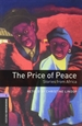 Front pageOxford Bookworms 4. The Price of Peace. Stories from Africa MP3 Pack