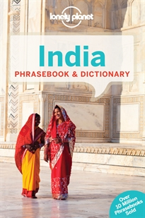 Books Frontpage India Phrasebook & Dictionary 2