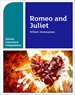 Front pageRomeo and Juliet