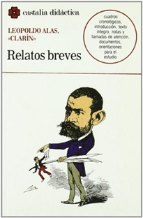 Portada del libro RELATOS BREVES