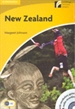 Front pageNew Zealand Level 2 Elementary/Lower-intermediate Book with CD-ROM/Audio CD Pack