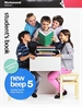 Portada del libro New Beep 5 Student's Customized+Reader