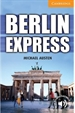 Portada del libro Berlin Express Level 4 Intermediate