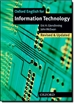 Portada del libro Information Technology. Student's Book