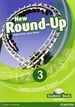 Portada del libro Round Up Level 3 Students' Book/CD-Rom Pack