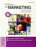 Portada del libro Políticas de marketing