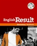 Portada del libro English Result Elementary. Workbook + multi-ROM Pack