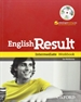 Portada del libro English Result Intermediate. Workbook + multi-ROM Pack
