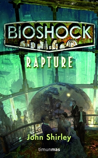 Books Frontpage BioShock. Rapture