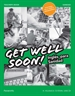 Portada del libro Get well soon! Inglés para sanidad TEACHER S BOOK