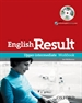 Portada del libro English Result Upper-Intermediate. Workbook + multi-ROM Pack
