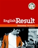 Portada del libro English Result Elementary. Workbook with Key + multi-ROM Pack