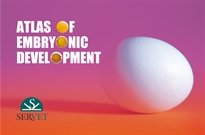 Portada del libro Atlas of embryonic development