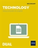 Portada del libro Inicia Technology 1.º ESO. Using computers for projects