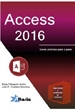 Front pageAccess 2016