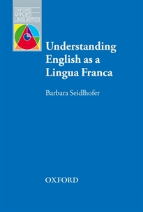 Books Frontpage Understanding English as a Lingua Franca