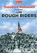 Portada del libro Los Rough Riders