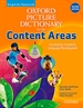Portada del libro The Oxford Picture Dictionary for the Content Areas. Bilingual English Dictionary (Paperback)
