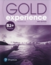 Portada del libro Gold Experience 2nd Edition B2+ Workbook