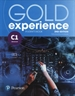 Front pageGold Experience 2nd Edition C1 Students' Book