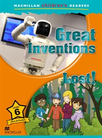 Books Frontpage MCHR 6 Great Inventions