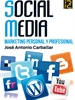 Front pageSOCIAL MEDIA. Marketing personal y profesional