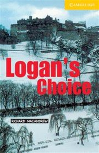 Books Frontpage Logan's Choice Level 2
