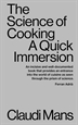 Portada del libro The Science of Cooking. A Quick Immersion