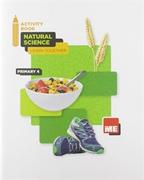 Portada del libro Natural Sci 4 Ab 2nd Learn Tog