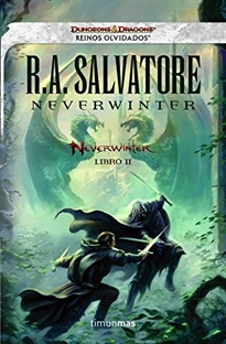 Books Frontpage Neverwinter nº 2/4