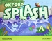 Portada del libro Splash A. Class Book & Songs CD Pack