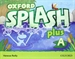 Portada del libro Splash Plus A. Class Book & Songs CD Pack