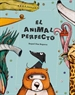 Front pageEl animal perfecto