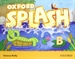 Portada del libro Splash B. Class Book & Songs CD Pack