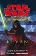 Portada del libro STAR WARS: The Old Republic: Revan