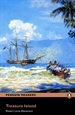 Portada del libro Penguin Readers 2: Treasure Island, The Book and MP3 Pack