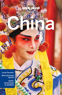 Books Frontpage China 15 (Inglés)