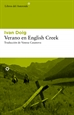 Portada del libro Verano en English Creek