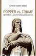 Portada del libro Popper vs Trump