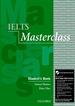 Portada del libro IELTS Masterclass Student's Book with Online Skills Practice Pack