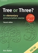 Portada del libro Tree or Three? Student's Book and Audio CD 2nd Edition