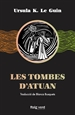 Front pageLes tombes d'Atuan