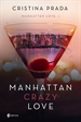 Portada del libro Manhattan Crazy Love