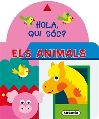 Books Frontpage Els animals