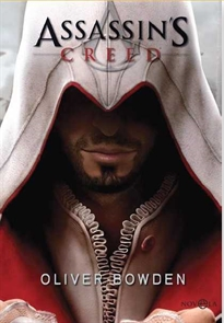 Books Frontpage Pack Assassin's Creed