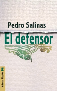 Books Frontpage El defensor
