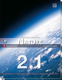 Books Frontpage Nature 2 (2.1-2.2)+2 Cd's