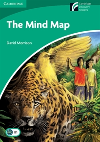 Books Frontpage The Mind Map Level 3 Lower-intermediate