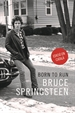 Portada del libro Born to run