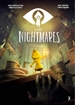 Portada del libro Little Nightmares